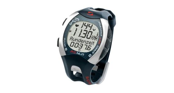 SIGMA SPORT RC 14.11 Zegarek wielofunkcyjny szary